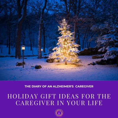 Holiday Gift Ideas For The Caregiver In Your Life