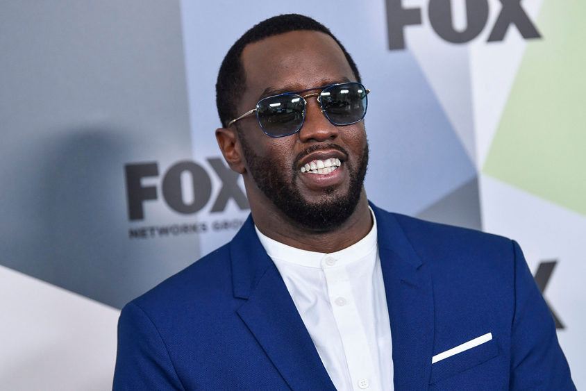 """Diddy And Endeavor Launch """"The Excellence Program"""" For Underrepresented Voices Looking To Break Into Entertainment"""