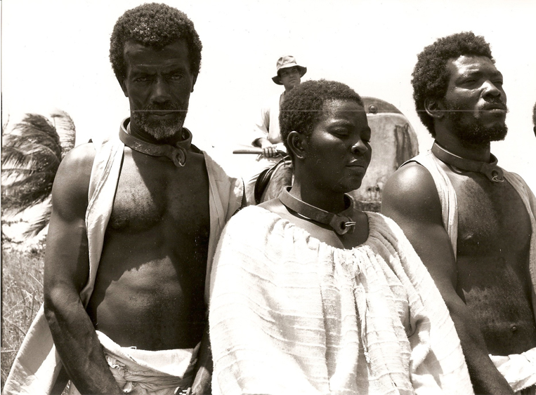 ARRAY Releasing And Iconic Filmmaker Haile Gerima Set To Release 4K Restoration Of 'Sankofa'