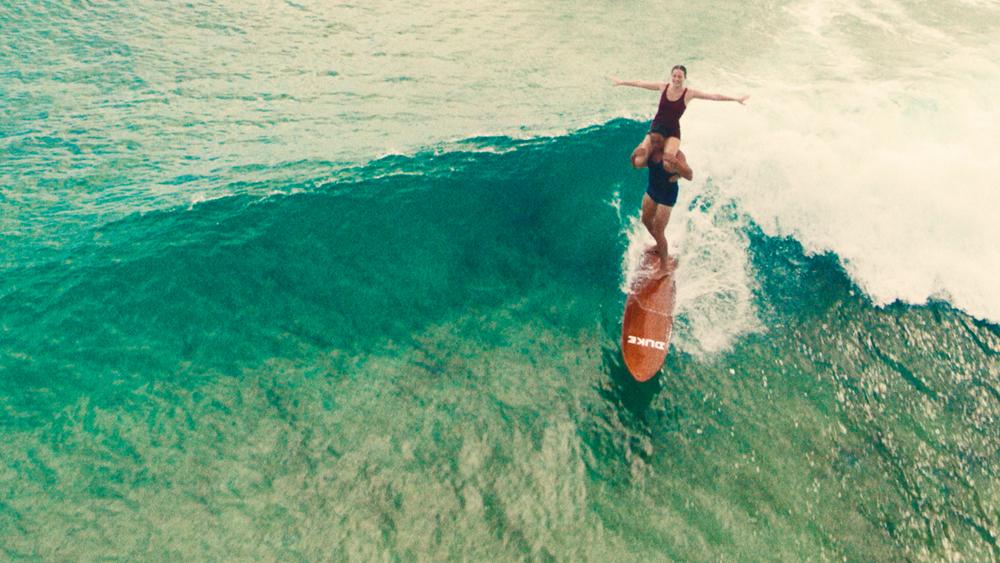 Hawai'i International Film Festival Sets Duke Paoa Kahanamoku Docu 'Waterman' As Opening Night Film