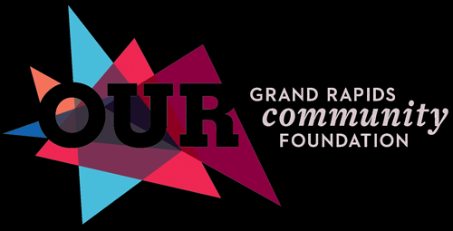 Our Grand Rapids Community Foundation logo