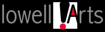 Lowell Arts Logo