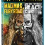 Warner S Mad Max High Octane Set W Black Chrome Plus