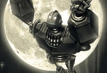 Photo of Art That Reminds You How Much You Love The Iron Giant