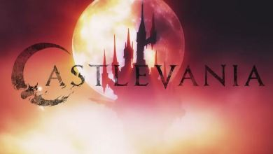 Photo of Castlevania Season Three