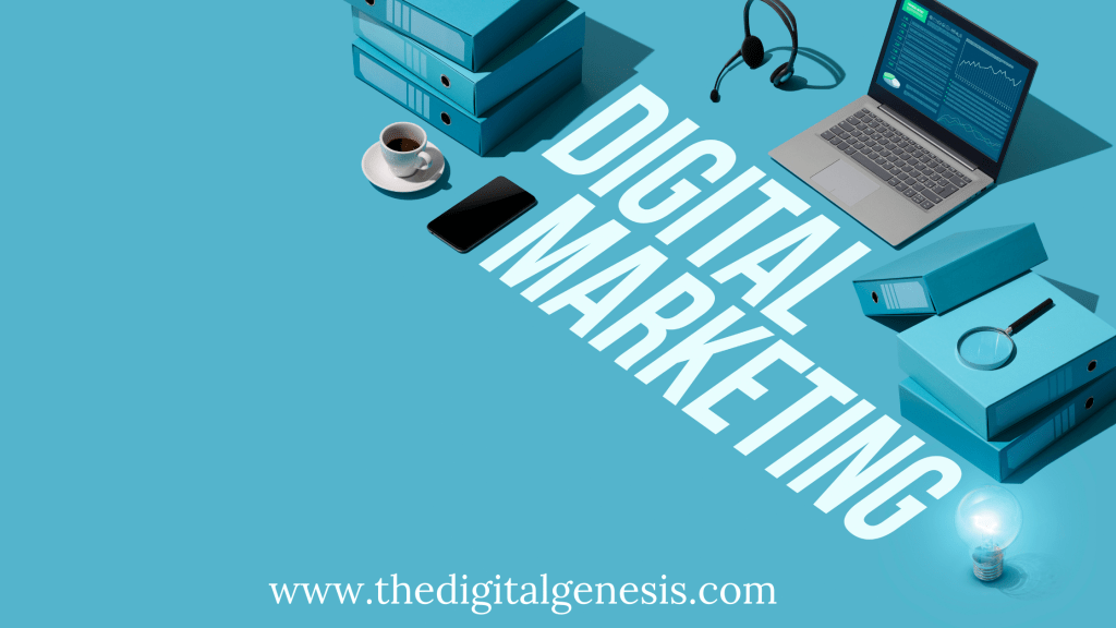 What Is The Start Career In Digital Marketing