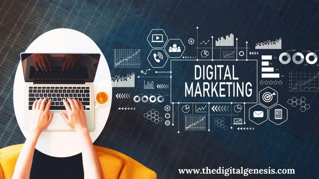 the digital genesis