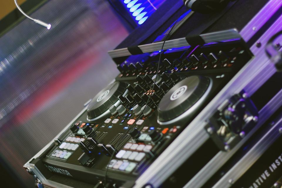 DJ | Disc Jockey Music