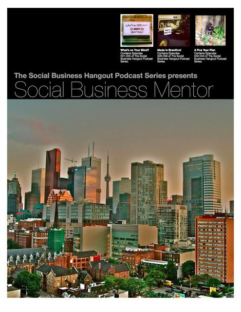 Social Business Mentor Compendium