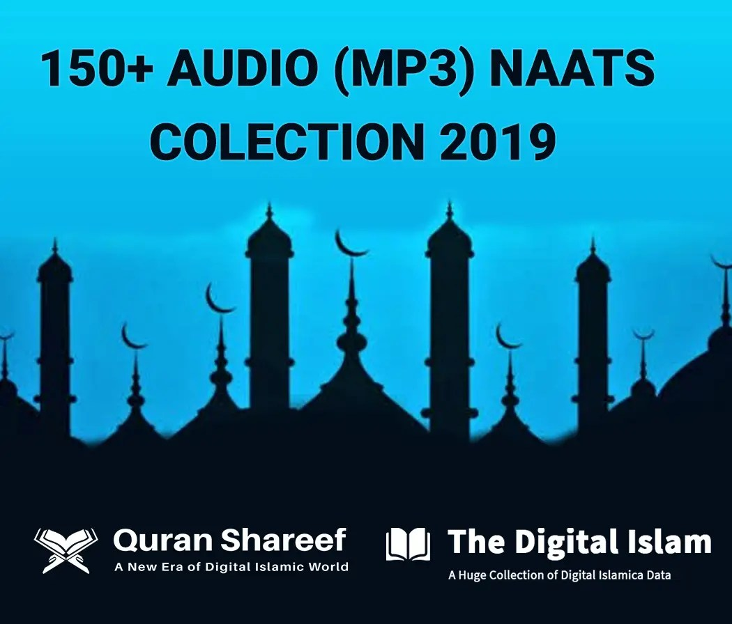 Audio-(Mp3-Naats-)