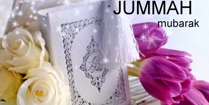 Jummah Mobarak
