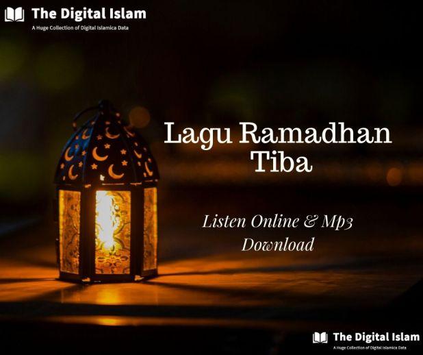 lagu ramadhan tiba