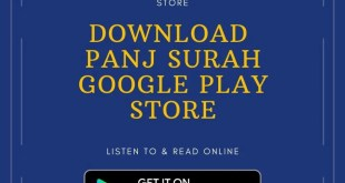 panj surah on google play store