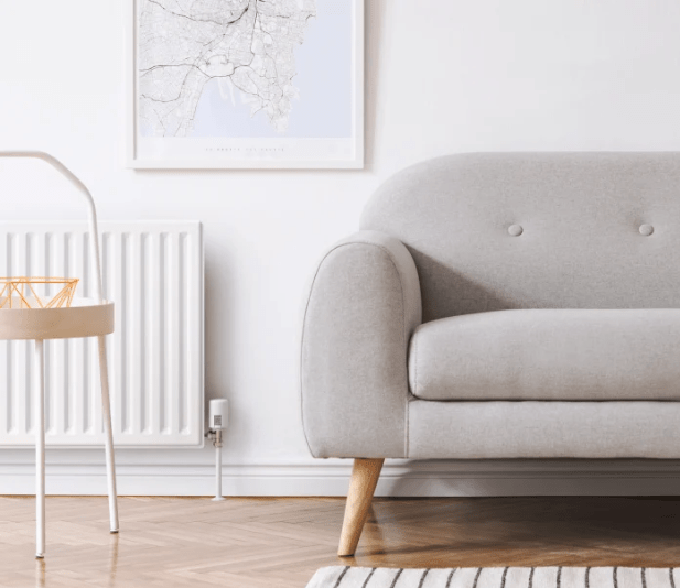 Hive launch smart radiator valves to control your home room by room