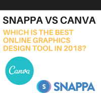 SNAPPA VS CANVA