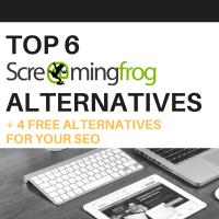 Top 6 Screaming Frog Alternatives + 4 Free Alternatives
