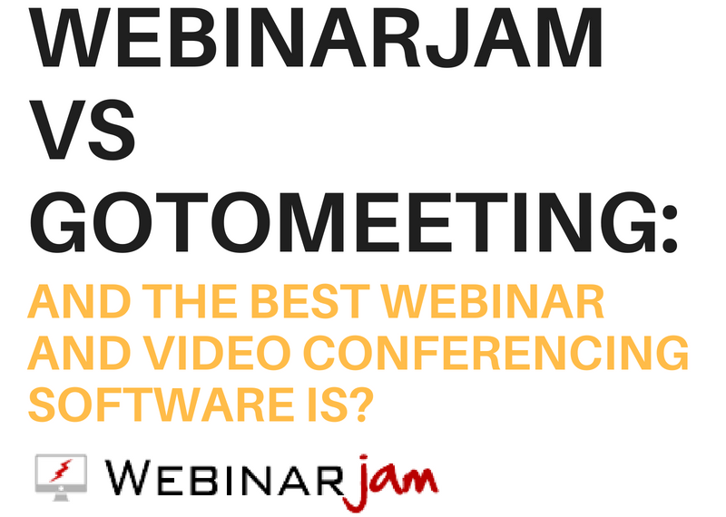 webinarjam vs gotomeeting