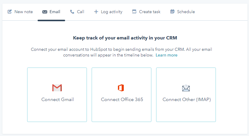 HubSpot-Email-Activity