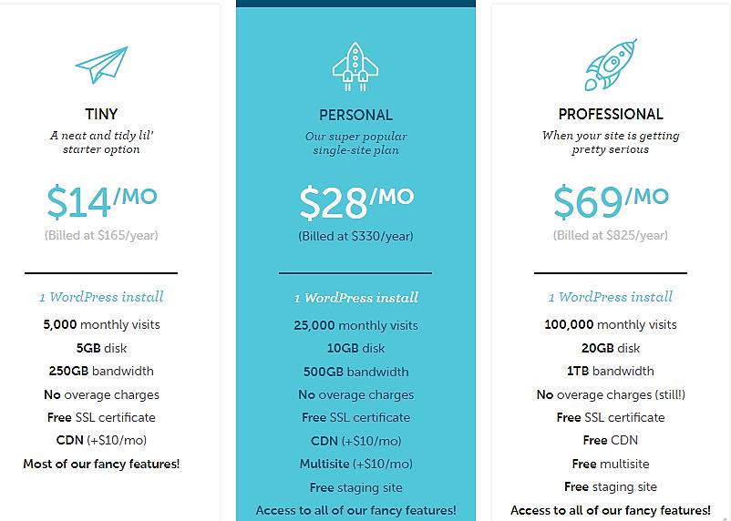Flywheel-professional-pricing