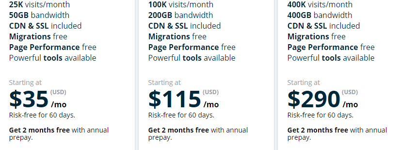 WP-price-packages