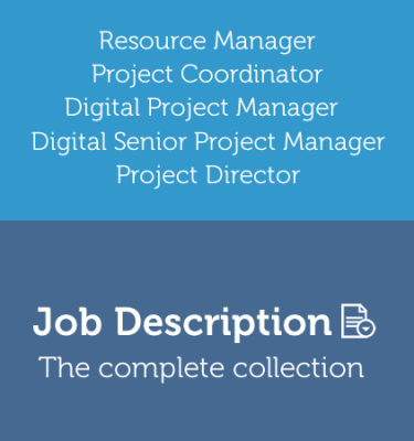 job descriptions all project management office positions