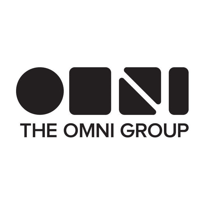 logo omni group - microsoft project alternative to create gantt charts - project management software