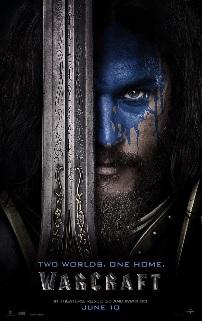 Warcraft Lothar Poster