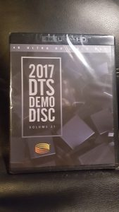 2017 DTS DEMO DISC