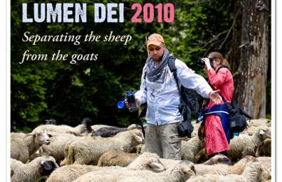 Lumen Dei 2010 dates announced!