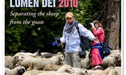 Lumen Dei 2010 dates announced!