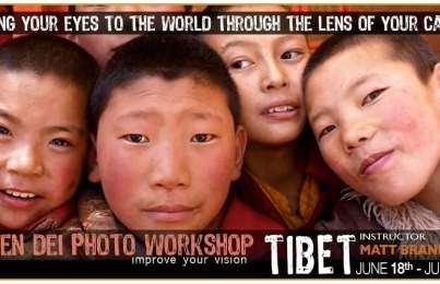 Lumen Dei Tibet: The Heart of Kham