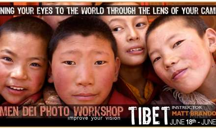 Lumen Dei Tibet: The Heart of Kham
