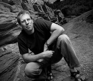 Depth of Field: Michael Clark