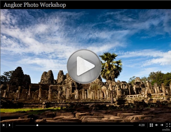 Angkor Photo Workshop and the Fruits of our Labour