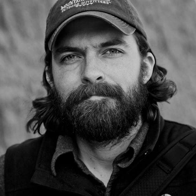 Depth of Field: Jerod Foster