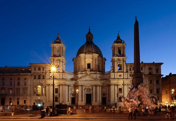 Buongiorno From Roma