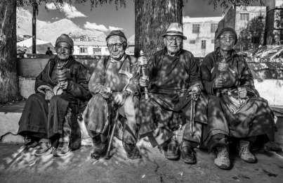 Ladakh Photo Trek Part 2