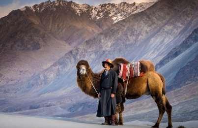Ladakh Photo Trek Part 3