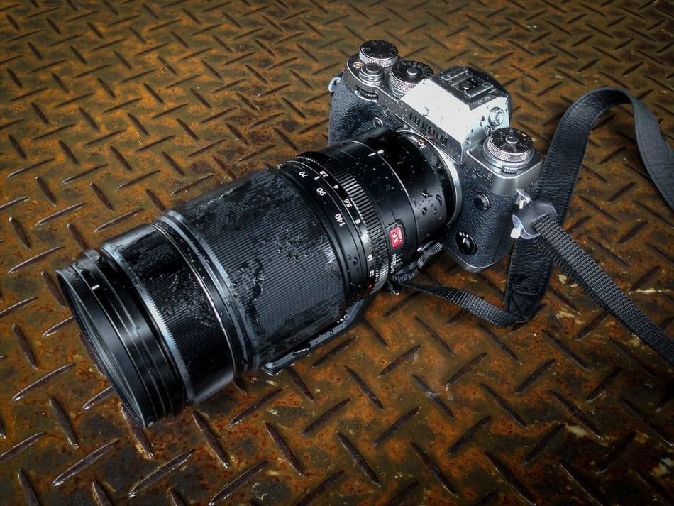 Fujinon 50-140mm f2.8 LM OIS WR