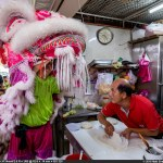 Chinese New Year in 15 Photos