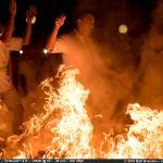 9 Emperor Gods Festival – Pt 3