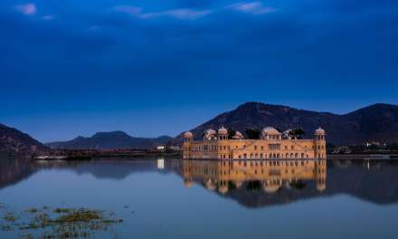 Jaipur the City of Opportunity