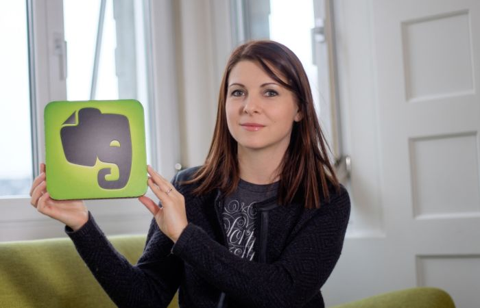 Interview with Evernote: Technology is giving back our lives