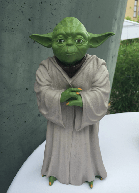 Top 10 Yoda Quotes For Every Day The Dignified Self Mindfulness