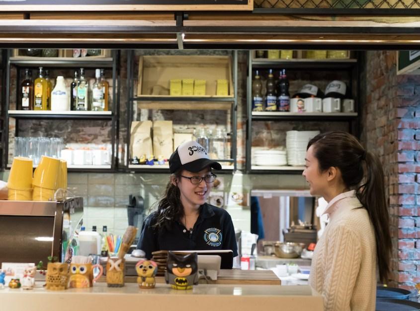 如何找到對的員工,是每家餐廳都要面對的問題。