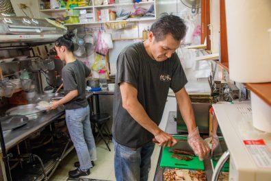 冷凍食品需求增 小吃店餃當家營收不減反升