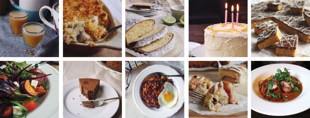 Microwave Cake Recipes In Malayalam: A Seasonal Food Blog // Sit Down And