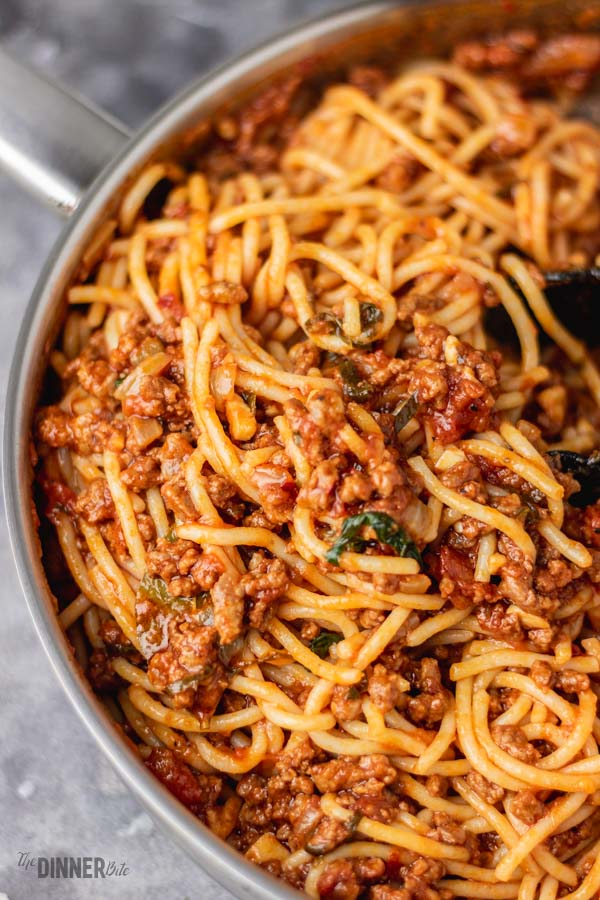 Resep Spaghetti Bolognese   Resepkoki.co