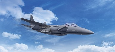 The Interview Boeing Talks Silent Eagle  The Diplomat