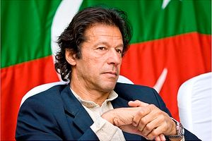 Can Imran Khan Stay in Power?